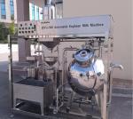 500kg soymilk machine Complete milk processing unit Complete soy milk production plant