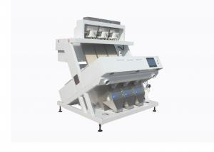 China 3 Ton Per Hour Grain Color Sorter Machine / Grain color sortet Machine For Pulses on sale