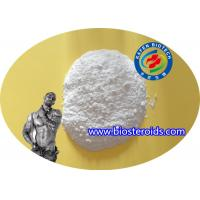 Prostaglandins Legal Anabolic Steroids Misoprostol High Purity CAS 59122-46-2
