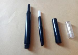 Quality Multi Color Double Ended Eyeshadow Stick Simple Waterproof Silk Printing for sale