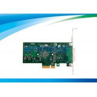 Gigabit Server Express Card Adapter 1000Mbps Ethernet Network Dual Port