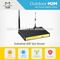 China F3434 3g wifi router with sim card slot for car bus wifi network routers on sale