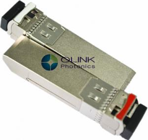 China Transceivers 2.5G SFP serie for China Manufactory on sale