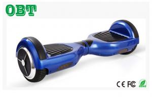 China Intelligent Stand Up Self Balance Two Wheeled Electric Board for Teenager / Adult on sale