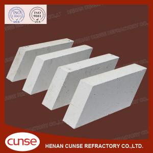 China Acid-resistant Refractory Brick for Cold Rolled Sheet on sale