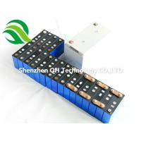 High Security Lithium Ion Battery Cells 60V 240Ah For Electric Bike Recycling