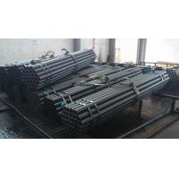 Mining Tubes with Alloy steel grade Geological Drill tubes for Oil Mineral and mining