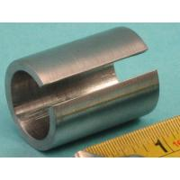 Custom carbon steel Sleeve Bearing , Electric Motor Mount Bushings ISO Certification
