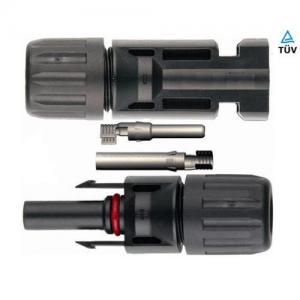 China Solar cable connector for PV system on sale