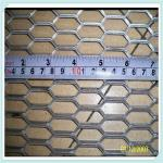 stretched metal mesh/expanded sheet/expanded metal cost/steel expanded metal sheet/stretched metal sheet