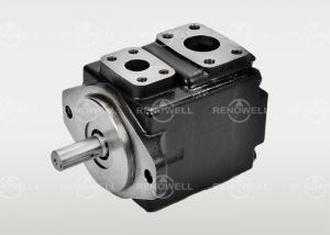 China Hydraulic Powered Denison Vane Pumps T67B B09 For Rubber And Plastics Machinery on sale
