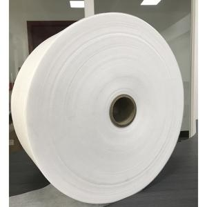 China 100% PP Meltblown Bfe 99% Waterproof Non Woven Fabric on sale