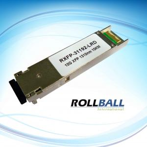 China 3.5W TRx 10G Module , 10GBASE-LR , 10G SFP Transceiver on sale