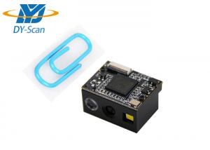 China Small Size 2D Scan Engine CMOS Sensor 640 * 480 For Self - Service Terminals on sale