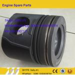 brand new shangchai engine parts,  Piston,  S00000970+02  for shangchai engine C6121