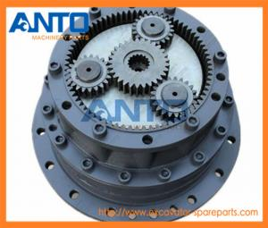 Quality Crawler Excavator Swing Gearbox Fit Metal Material For Daewoo Excavator DH258 for sale