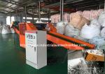Jumbo Bags Cutting Machine PP Bag Tons Bag Airbag Big Bag Woven Bag Shredder Crusher