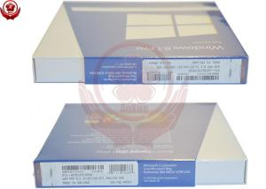 Quality Multilanguage Win 8.1 Pro Product Key COA License Sticker+DVD for sale