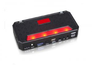 China Safety Car Cigarette Lighter Auto Battery Jump Starters With LED Lighter on sale