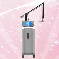 40W 10600nm Metal RF Fractional CO2 Laser Skin Resurfacing Machine for beauty clinic