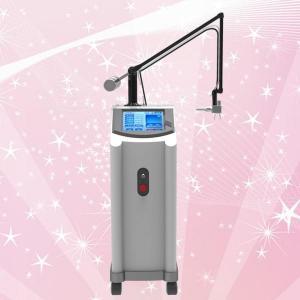 China USAcoherentRF metal tube laser generator Pixel CO2 Fractional Laser machine on sale