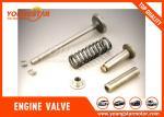 MITSUBISHI L200 L300 4D55 Car Engine Valves , 4D56 Automotive Engine Valves