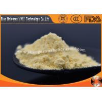 Anabolic Steroids Powder Parabolan Trenbolone Hexahydrobenzyl Carbonate Trenbolone Powder 23454-33-3