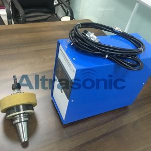China Powerful 20 Khz 1000 W Ultrasonic Assisted Machining Ultrasonic Vibration Equipment on sale