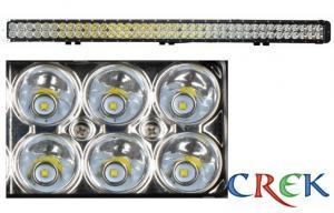 China high lumen 41 Inch 234W spot jeep LED Light Bar Surface Mount Type on sale