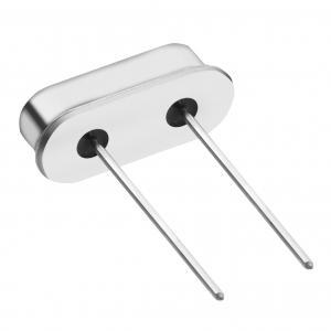 China Household Pierce Gate Oscillator , HC - 49S 10ppm - 20ppm 20PF 8 Mhz Oscillator on sale