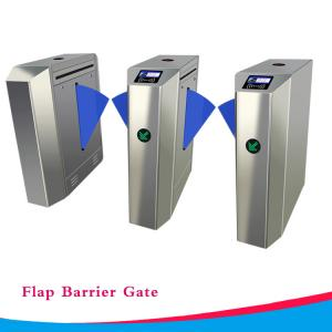 China Body Metal Detectors Access Control Barriers And Gates Automatic For Subway on sale