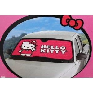 China car sunshade sticker 130*60cm on sale