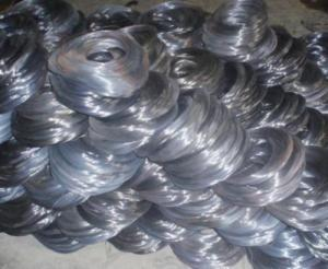 China Black Tie Wire on sale