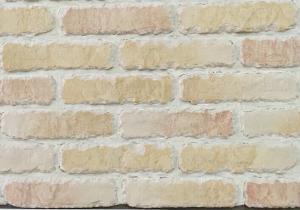 China 5D12-1 type thin brick veneer , exterior brick veneer Wall With handmade antique face on sale