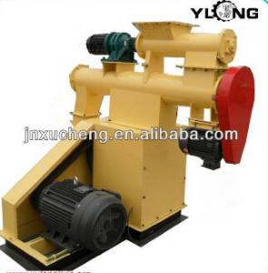 China Poultry feed pellet machinery on sale