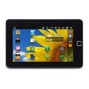 China 7 inch VIA 8650 GSM Phone Mid Umpc Tablet PC Android 2.3 With 3.5mm Earphone, Wireless on sale