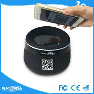 China RD4100 Fixed Mount Barcode Scanner , 2D Qr Code Scanner For Hotel And Restaurant on sale