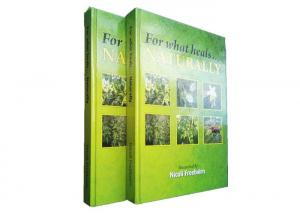 China Contemporary Hardcover Book Printing On Demand Printing Services Personalised on sale