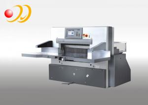 China Paper Sheet Cutting Machine , a4 Paper Cutting Machine Automatic? on sale