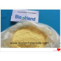 Highly Effective Muscle Building Steroids White Powder Trenbolone Enanthate 10161-33-8