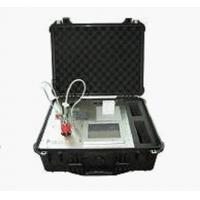 China Portable Dissolved Gas Analyzer for Transformer Oil on sale