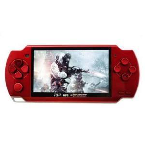 China 16GB 2.8 inch Touch Screen MP4 MP5 player AVI RMVB video MP4 player on sale