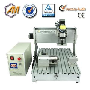 China portable wood plastic cnc engraving machine on sale