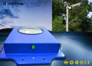 China OEM / ODM IP65 Solar LED Garden Lights With Lithium Battery and Epistar LED on sale