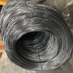 hit dipped electric galvanized wire high carbon spring steel price 3mm diameter cold drawn steel wire for spring