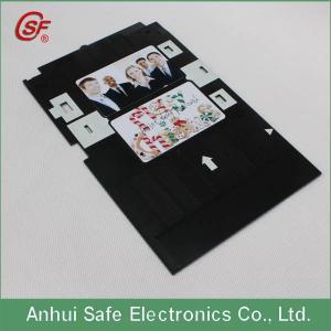 China carte de PVC cr80 on sale