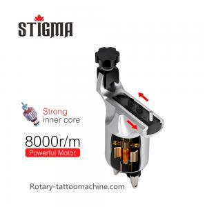 Stigma Portable 10W Hybird Motor Rotary Tattoo Gun Machine DC 5.5 ...