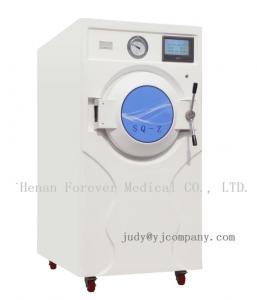 China Pressure Steam Sterilizing Equipment Type Small Autoclave on sale