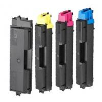 China Kyocera TK - 590 FS - C5250 Color Laser Toner Cartridge Refilling with chip on sale