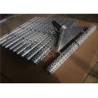 High Efficient Spray Foam Trimmer , 304SS Half Open Cell Foam Cutter